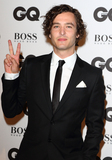 Alexander Vlahos Photo - LondonUK  Alexander Vlahos at the GQ Men of the Year Awards 2016 - in association with Hugo Boss - at the Tate Modern Bankside London 6th September 2016RefLMK73-61345-070916Keith MayhewLandmark MediaWWWLMKMEDIACOM