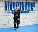 Amanda Seyfried Photo - London UK Amanda Seyfried at the UK Premiere of Mamma Mia Here We Go Again at Eventim Apollo on July 16 2018 in London England16th July 2018Ref LMK386-J2319-170718Gary MitchellLandmark MediaWWWLMKMEDIACOM