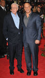 Michael Caine Photo - London UK Sir Michael Caine  Vin Diesel    at the UK Premiere of The Last Witch Hunter at the Empire Leicester Square London on 19th October 2015Ref LMK315-58604-201015Can NguyenLandmark Media WWWLMKMEDIACOM