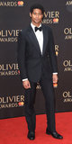 Alfred Enoch Photo - London UK Alfred Enoch at The Olivier Awards 2018 held at The Royal Albert Hall Kensington Gore South Kensington London on Sunday 8 April 2018Ref LMK392-J1868-090418Vivienne VincentLandmark Media WWWLMKMEDIACOM