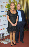 Redman Photo - London UK Amanda Redman and Dennis Waterman attend the Galaxy British Book Awards at the Grosvenor House Hotel 28th March 2007 Can NguyenLandmark Media
