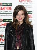 Antonia Clarke Photo - London UK Antonia Clarke at the Jameson Empire Film Awards Grosvenor House London 24th March 2013SydLandmark Media