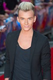 Harry Derbidge Photo - London UK The Only Way Is Essex (TOWIE) star Harry Derbidge at the UK premiere of the the film What If held at the Odeon West End cinema12 August 2014Ref LMK370-49327-130814Justin NgLandmark MediaWWWLMKMEDIACOM