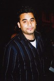 Ameet Chana Photo - London Ameet Chana (Eastenders) out in Londons Westend01 January 2004