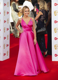 Amanda Holden Photo - London UK Amanda Holden  at the British Academy Television Awards Royal Festival Hall London UK 13th May 2018Ref LMK386-J2007-140518Gary MitchellLandmark MediaWWWLMKMEDIACOM