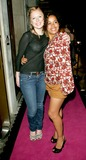 Helena Dowling Photo - London Bryony Afferson and Helena Dowling at the Pout Cosmetics 5th Birthday Party at the Cuckoo Club18 July 2006Keith MayhewLandmark Media