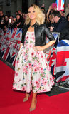 Amanda Holden Photo - London UK Amanda Holden at  Britains Got Talent Judges Photocall on the Red Carpet at the London Palladium London on Sunday January 28th 2018Ref LMK315-J1470-290118Can NguyenLandmark MediaWWWLMKMEDIACOM