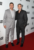 George Clooney Photo - LondonUK  George Clooney and Kyle Chandler  at the Catch 22 - TV Series premiere at the Vue Westfield Westfield Shopping Centre Shepherds Bush London 15th  May 2019RefLMK73-S2430-169519Keith MayhewLandmark MediaWWWLMKMEDIACOM