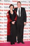 Catherine Russell Photo - London UK  240912Catherine Russell and Bob Barratt at the Inside Soap Awards 2012 held at One Marylebone London24 September 2012                                                                                                                                                                                                                                                                                                                                                                                                                                                                                                                                                                                                                                                                                                                                                                                                                                                                                                                                        Keith MayhewLandmark Media