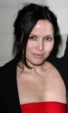 Andrea Corr Photo - London UK  Andrea Corr at the Laurence Olivier Awards held at the Grosvenor House Hotel in Park Lane8 March 2009Ref   Keith MayhewLandmark Media