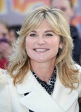 Anthea Turner Photo - London UK Anthea Turner at The European Premiere of Happy Feet 2 held at the Empire Leicester Square London 20th November 2011Eric BestLandmark Media