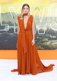 Margot Robbie Photo - London England Margot Robbie at  the UK Premiere of Once Upon a Time in Hollywood Odeon Luxe Leicester Square London England 30th July 2019Ref  LMK73-J5280-310719Keith Mayhew Landmark MediaWWWLMKMEDIACOM