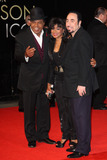 David Gest Photo - London UK  Tito Jackson Rebbie Jackson and David Gest   at the World Premiere of  Michael Jackson The Life Of An Icon  at Empire Leicester Square 2nd November 2011  Keith MayhewLandmark Media