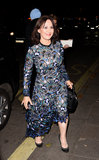 Arlene Phillips Photo - London UK  Arlene Phillips at Dogs Trust 125th Anniversary Party held at Annabels Berkeley Square London on Tuesday 1st November 2016Ref LMK392 -61209-021116Vivienne VincentLandmark Media WWWLMKMEDIACOM
