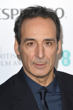 Alexandre Desplat Photo - London UK  Alexandre Desplat  at the Charles Finch  Chanel Pre-BAFTAs Dinner at Marks Club London 17th February 2018Ref LMK200-S1151-180218Landmark Media WWWLMKMEDIACOM