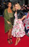 Amanda Holden Photo - London UK Alesha Dixon and Amanda Holden  at  Britains Got Talent Judges Photocall on the Red Carpet at the London Palladium London on Sunday January 28th 2018Ref LMK315-J1470-290118Can NguyenLandmark MediaWWWLMKMEDIACOM