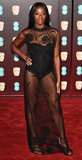 Aj Odudu Photo - London UK AJ Odudu at The EE British Academy Film Awards held at The Royal Albert Hall on Sunday 18 February 2018 Ref LMK392 -J1596-190218Vivienne VincentLandmark Media WWWLMKMEDIACOM