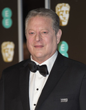 Al Gore Photo - London UK Al Gore  at EE British Academy Film Awards 2018 - Red Carpet Arrivals at the Royal Albert Hall London on Sunday February 18th 2018 Ref LMK386 -J1597-190218Gary MitchellLandmark Media WWWLMKMEDIACOM