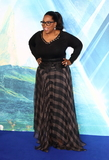 Oprah Winfrey Photo - London UK Oprah Winfrey at  the European premiere of Disneys A Wrinkle In Time at BFI IMAX on March 13 2018 in London EnglandRef LMK73-J1720-140318Keith MayhewLandmark MediaWWWLMKMEDIACOM