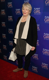 Alison Steadman Photo - London UK  Alison Steadman at Funny Girl Press Night at The Savoy Theatre Charing Cross Road London on Wednesday 20 April 2016 Ref LMK73-60274-210416Keith MayhewLandmark Media WWWLMKMEDIACOM
