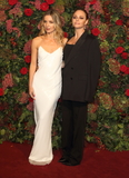 Annabelle Wallis Photo - London UK Annabelle Wallis and Stella McCartney at Evening Standard Theatre Awards  2018 at the Theatre Royal Drury Lane London on Sunday 18 November 2018Ref LMK73-J2977-191118Keith MayhewLandmark MediaWWWLMKMEDIACOM