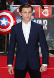 Tom Holland Photo - London UK Tom Holland at Captain America Civil War UK Premiere at the Vue Westfield Shopping Centre London on April 26th 2016Ref LMK73-60233-270416Keith MayhewLandmark Media WWWLMKMEDIACOM