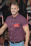 Austin Armacost Photo 3
