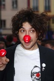 Alex Zane Photo - London UK Alex Zane    at the Red Nose Press Launch to promote Biennial televised national fundraising event held  at Leicester Square London  29th January 2009Chris JosephLandmark Media