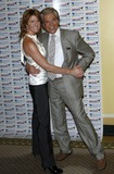Erin Boag Photo - London UK Lionel Blair and Erin Boag at Lionel Blairs 60th Year in Showbiz Party at the Ballroom in the Dorchester31 May 2009  Chris JosephLandmark Media