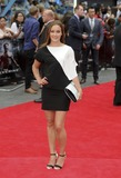 April Pearson Photo - London UK April Pearson  at the UK premiere of  The Wolverine at the Empire Leicester Square London England on July 16th 2013Ref LMK386-44670-170713Gary MitchellLandmark Media WWWLMKMEDIACOM