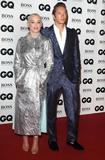 Rose Mc Gowan Photo - Los AngelesCAUSA  Rose McGowan and guest  at the GQ Men of the Year Awards 2018 at Tate Modern Bankside London 5th September 2018RefLMK73-S1710-060918Keith MayhewLandmark MediaWWWLMKMEDIACOM
