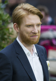 Peter Rabbit Photo - London UK 110318Domhnall Gleeson at the Peter Rabbit UK Premiere held at the Vue West End Leicester Square London11 March 2018Ref LMK386-MB1198-110318Gary Mitchell  Landmark MediaWWWLMKMEDIACOM