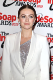 Sway Photo - London UK Lauren McQueen at The Inside Soap Awards 2019 Sway Nightclub London on October 7th 2019Ref LMK73-J5563-081019Keith MayhewLandmark MediaWWWLMKMEDIACOM