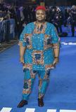 Gary Mitchell Photo - London UK Joy Gharoro-Akpojotor  at  the World Premiere of Blue Story at the Curzon Mayfair on November 14 2019 in London EnglandRef LMK386-J5789-151119Gary MitchellLandmark MediaWWWLMKMEDIACOM