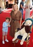 Kimberley Walsh Photo - London UK Kimberley Walsh at Where is Peter Rabbit Press Day at Theatre Royal Haymarket London on July 23rd 2019Ref LMK73-J5243-240719Keith MayhewLandmark MediaWWWLMKMEDIACOM