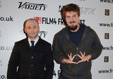 Adam Wingard Photo 3