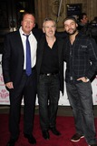 Nik Kershaw Photo - London UK Mark King and Nik Kershaw at the Princes Trust Rock Gala 2011 at Royal Albert Hall  London 23rd November 2011SydLandmark Media