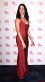 Andrea Mclean Photo - London UK Andrea McLean  at The Breast Cancer Care Fashion Show at Grosvenor House Park Lane London on Wednesday 7 October 2015Ref LMK392 -58339-081015Vivienne VincentLandmark Media WWWLMKMEDIACOM