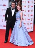andrew buchan Photo - London UK  Andrew Buchan and Amy Nuttall at The Virgin TV British Academy (BAFTA) Television Awards 2017 held at The Royal Festival Hall Belvedere Road London on Sunday 14 May 2017Ref LMK392-J277-150517Vivienne VincentLandmark Media WWWLMKMEDIACOM