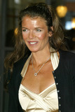 Annabelle Croft Photo - London Annabel Croft at the press launch for the new ITV show Celebrity Wrestling which feature 12 celebs dressed as superheroes with their own gladiator-style names The celebs battle it out in the ring after they are coached by professional wrestlers from the US and split into two teams The Crusaders and The Warriors 13 April 2005Picture by Jenny RobertsLandmark Media
