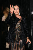 Nancy Dellolio Photo - London UK Nancy DellOlio at the Robert Tateossian and David Furnish party at Ronnie Scotts Jazz Club Frith Street London on Sunday 14 June 2015Ref LMK392 -51444-150615Vivienne VincentLandmark Media WWWLMKMEDIACOM