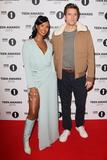 Maya Jama Photo - LondonUK Greg James and Maya Jama   at the Radio One Teen Awards red carpet arrivals at BBC Television Centre London 24th November 2019RefLMK73-S2620-251119Keith MayhewLandmark MediaWWWLMKMEDIACOM