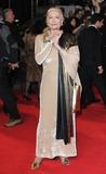 Shirley Eaton Photo - London UK  231012Shirley Eaton at the Royal World Premiere of the film Skyfall held at the Royal Albert Hall in Kensington23 October 2012Landmark Media