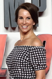 Andrea Mclean Photo - London UK Andrea McLean at the Mission Impossible Fallout UK Premiere held at the BFI IMAX South Bank London13 July 2018Ref LMK73-MB1401-140718Keith Mayhew  Landmark MediaWWWLMKMEDIACOM