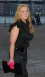Hannah Ild Photo - LondonUK Hannah Ild  at the Montblanc de la Culture Patronage Awards at the Tate Modern London 16th April 2009 Matt LewisLandmark Media