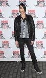 Nat Weller Photo - London UK  Nat Weller at the NME Awards 2012  02 Brixton AcademyLondon 29th February 2012Landmark Media