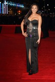 Amal Fashanu Photo - London UK Amal Fashanu at Jack Ryan Shadow Recruit  European Film Premiere at the Vue West End Leicester Square London on January 20th 2014Ref LMK73-46424-210114Keith MayhewLandmark Media WWWLMKMEDIACOM