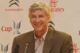 Arsene Wenger Photo 3