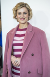 Denise Gough Photo - London UK  Denise Gough at The Kid Who Would Be King Gala screening at the Odeon Luxe Leicester Square London on Sunday 3rd February 2019Ref LMK386-J4291-040218Gary MitchellLandmark MediaWWWLMKMEDIACOM