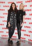 Jessica Knappett Photo - London UK  Jessica Knappett and Lauren ORouke   attending the LOCO Superbob - UK film premiere  QAat BFI Southbank Belvedere Road London  24th January 2015 RefLMK12-50471-240115JAdamsLandmark MediaWWWLMKMEDIACOM